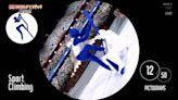 「超級變變變」搬上奧運!運動圖標表演驚艷網友