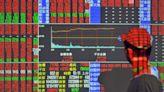 台股攻克17500點 外資連3買 三大法人買超135.32億元   Anue鉅亨 - 台股盤勢