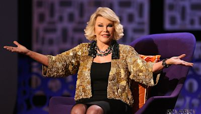 Joan Rivers's 'Haunted' Upper East Side Penthouse Is Listed for $38 Million