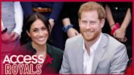 Is Meghan Markle Flying To London For The Unveiling Of Princess Diana's Statue?