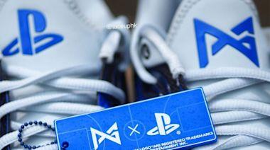 電玩與時尚的夢幻聯乘|PlayStation x Nike PG 5 全新鞋款亮相 - ELLEMEN HONGKONG