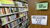 CT libraries see more book removal requests, but few get pulled from shelves