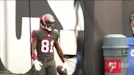 Bucs' Antonio Brown excited for 'new chapter'