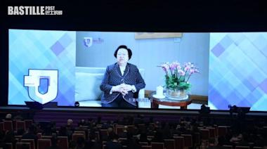譚惠珠稱「唯直選論」無助良政善治 施政舉步維難 | 政事