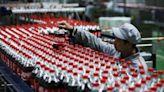 Q2營收創25年來最慘跌幅 可口可樂:已觸底將回升