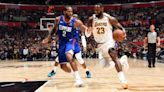 Clippers and Lakers Team Worth Revealed