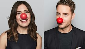 'This Is Us' Pair To Host NBC's 'Red Nose Day Special'; More Guests Added
