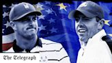 Ryder Cup 2021: Rory McIlroy partners Ian Poulter in opening session as USA leave out Bryson DeChambeau