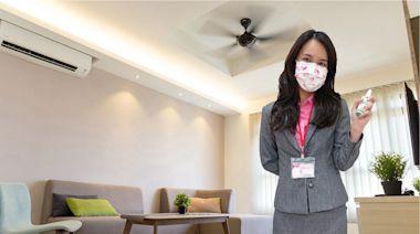 疫情重燃 居家清潔防疫措施再升級 - 工商時報