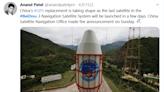 """陸""""數據霸權""""大躍進!北斗衛星在165國首都超車GPS"""