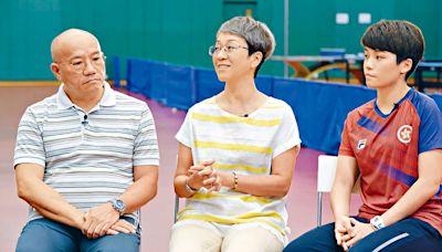 東京奧運︱杜凱琹父母:家長要支持子女追夢 | 生活熱話