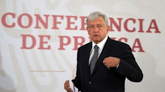 Mexico cancels oil auctions under new president