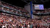 UFC 261 economic impact in Jacksonville estimated above $17 million