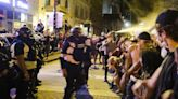 Ohio officers facing charges stemming from conduct during George Floyd protests