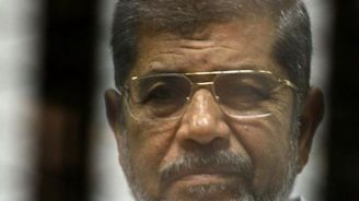 Egypt's former president Morsi buried in Cairo