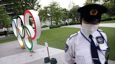 【東京奧運】防Delta變種增檢測 印度批不公平 - 香港經濟日報 - 即時新聞頻道 - 國際形勢 - 環球社會熱點