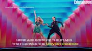 Dancing With the Stars recap: See who earned the lowest score by doing something completely different
