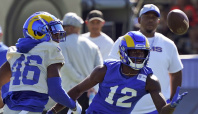 Rams see bright future for Fuller in reconfigured secondary