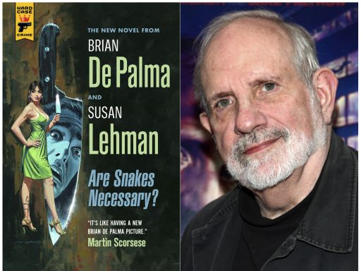 Q&A: Brian De Palma on why movies should be beautiful