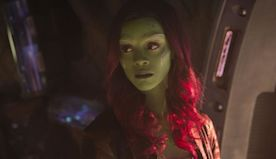 Gamora's 5 Funniest (& 5 Most Heartbreaking) Quotes In The MCU