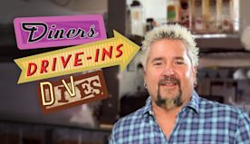 Guy Fieri: 10 Best Episodes Of Diners, Drive-Ins, And Dives, Ranked (According to IMDb)