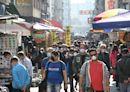 增61宗確診 佐敦金威廣場5單位爆疫涉4個C單位