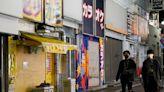 日本緊急事態擴大首日 上班潮不減