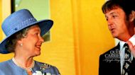 Queen Elizabeth Visits Liverpool to Help Support a Cause for Paul McCartney