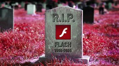 Flash已死,但這些古老的Flash遊戲還在努力活著