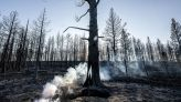 Bootleg fire passes 400,000 acres, but favorable weather continues to aid firefighters