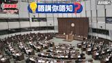 【唔講你唔知?】 香港法律源於中國憲法 倘立會議員搞公投 可被視作違法!