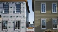 Housing prices soaring higher than incomes in many parts of U.S.