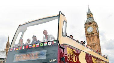向世界錢進:移民英倫料逾15萬人 歐陸國家樓價平