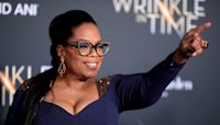 Oprah Winfrey bringing Ta-Nehisi Coates novel 'The Water Dancer' to big screen