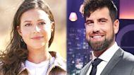 """Bachelorette"" Katie Thurston & Blake Moynes Break Up"