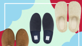 10 best slippers for men to keep your feet toasty this winter