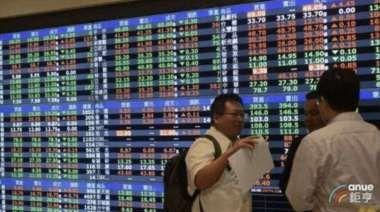台股萬八卡關後連跌 「雙G」高殖利率股可護身