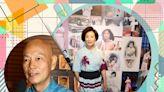 汪明荃搞展覽傳承粵劇文化 展出羅家英有頭髮照片