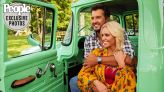 Luke Bryan Reveals Secrets to His 14-Year Marriage to Wife Caroline: 'We Just Have a Ball in Life'