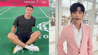 東京奧運|伍家朗獲Anson Lo同級別郵輪應援:多謝畀我做一晚教主