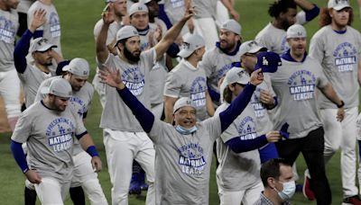 MLB/道奇沒在怕?去年也曾上演2連敗逆轉勇士戲碼