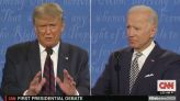 Trump's Biggest Campaign Mistake Was Running Against Biden, Rather Than California