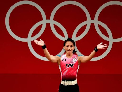 明年杭州初期賽程公布 郭婞淳等東奧精銳備戰