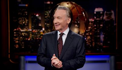 """Bill Maher Says Tokyo Olympics Are Out-""""Woke""""-Ing The Oscars, Proving Cancel Culture Is """"An Insanity That..."""