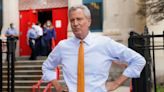 De Blasio misused NYPD security detail for campaign trips, children, probe finds