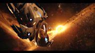 Star Trek: Discovery - The Vulcan Hello (Sneak Peek 2)