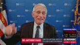 Fauci Says He Favors Vaccine Mandates in Schools: 'It Really Isn't Anything New'