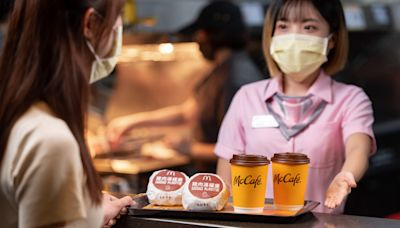 麥當勞振興超佛!早餐買1送1、滿福堡24元 連續28天優惠一次看