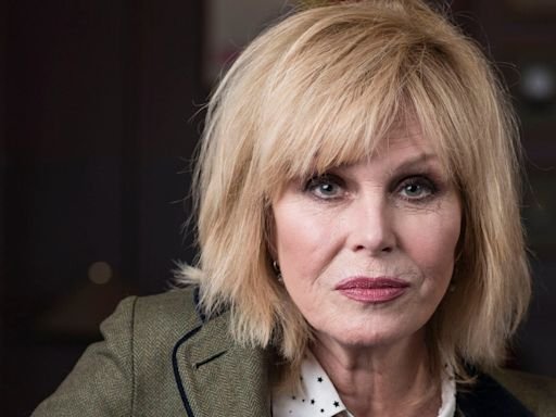 Joanna Lumley interview: 'We forget how frightening all this bad news is for older people'