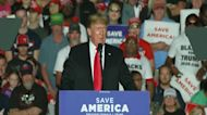 Thousands attend Trump rally in Iowa